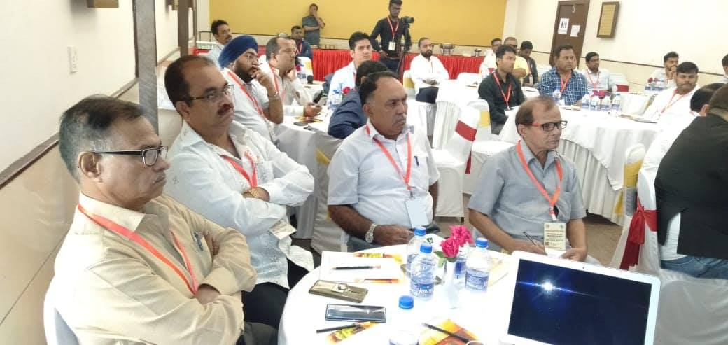 <p>A Work Shop on Safety of Seafarers are responsibility of Employers & Managers </p>